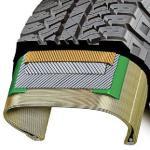Tire cord 1