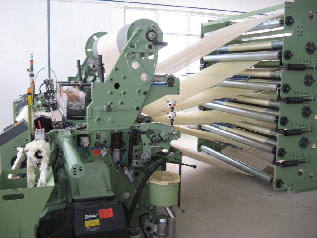 Engineering Yarn Supply