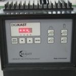 Warp Yarn Feeding Control Unit Digi-Kast