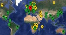 CREALET Global Network