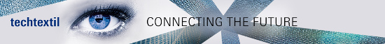 techtextil connecting the future