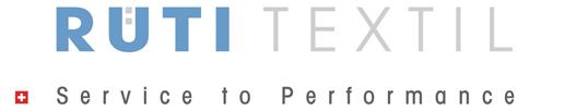 Logo Rüti Textil